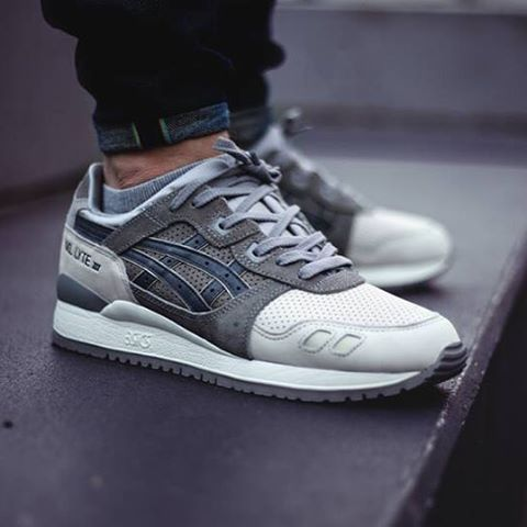 Asics Gel Lyte III | ASICS TIGER | Chaussure, Chaussures