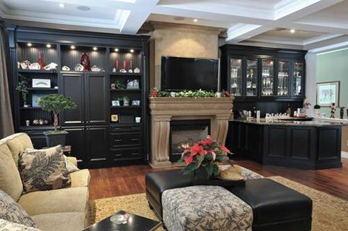 Built In Bar Cabinets Next To Fireplace Google Search Fireplace Mantels For Sale Fireplace Mantels Stone Fireplace Mantel