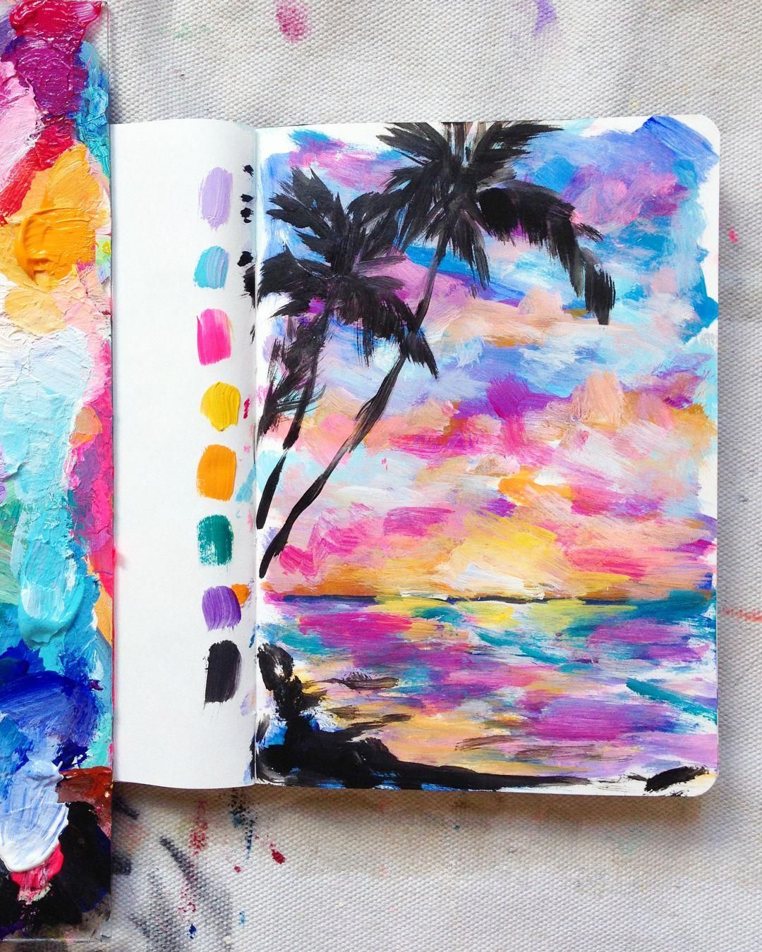 Pin On Sketchbook Art Journal