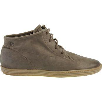 wholesale dealer a3979 b546a Paul Green 1176-509 Graue Damen-Boots von Paul Green. Das ...