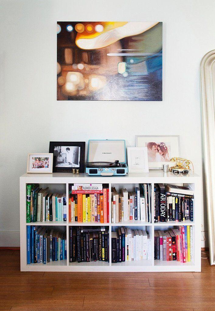 decorer livres bibliotheques lili in wonderland 17 lili. Black Bedroom Furniture Sets. Home Design Ideas