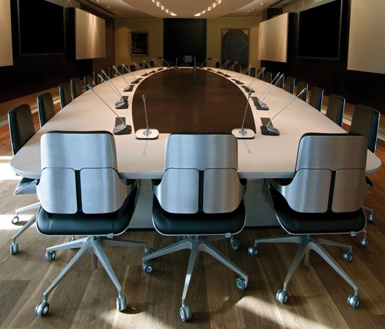Conference tables | Conference-Meeting | Park Avenue | José. Check it out on Architonic