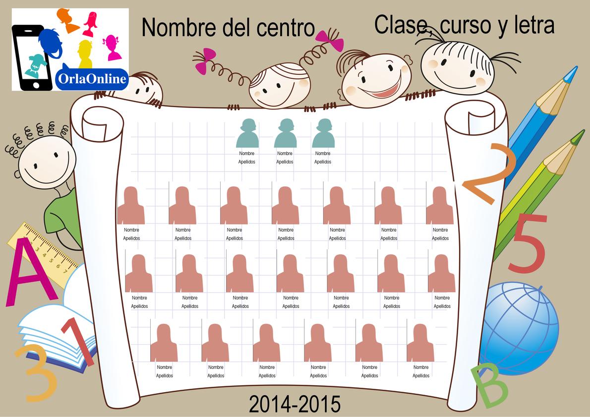 Plantillas De Orlas Escolares Manualidades Escolares Orla Infantil Manualidades Infantiles