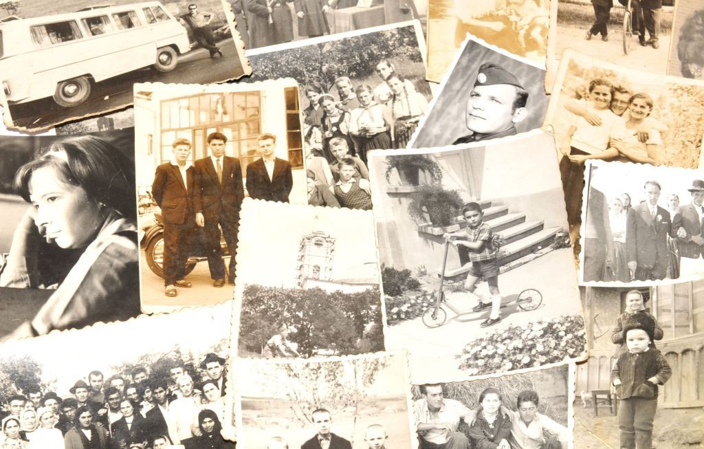 6 Options for Bringing Old Photos Back to Life :http://rootsbid.com ...