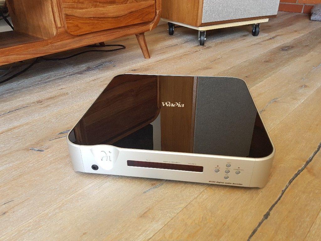 Wadia Dac Di322 Kup Teraz Za 7000 00 Zl Warszawa Allegro Lokalnie Bose Soundlink Mini Bose Speaker Mini Speaker