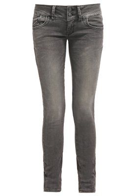 MOLLY - Slim fit jeans - grey cloud