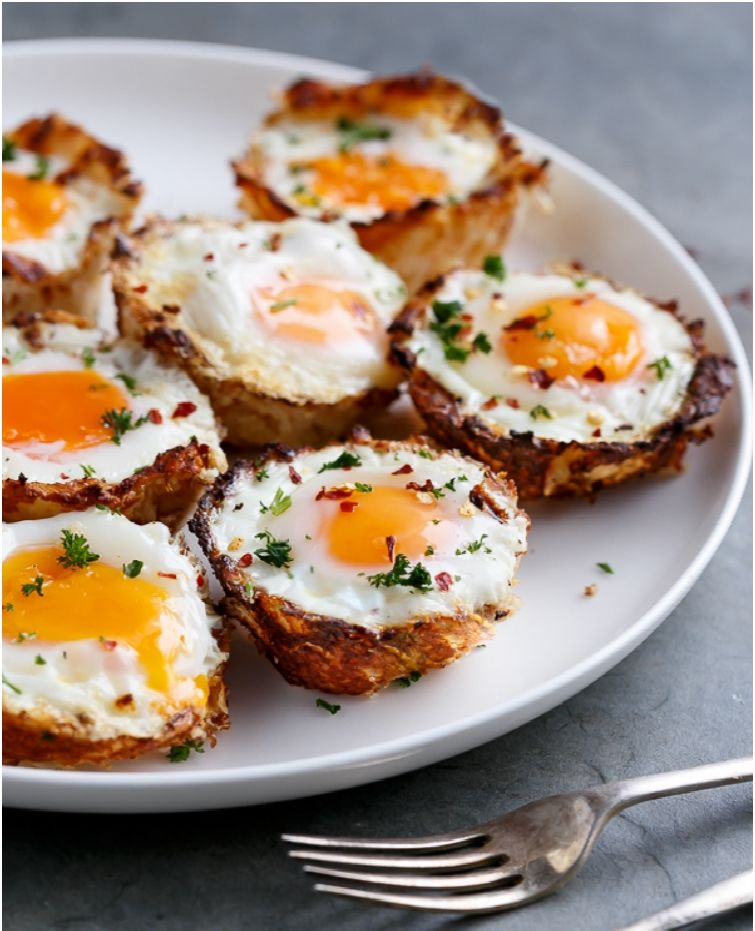 50 Amazing [Fingerlicking] Hash Recipes For A More