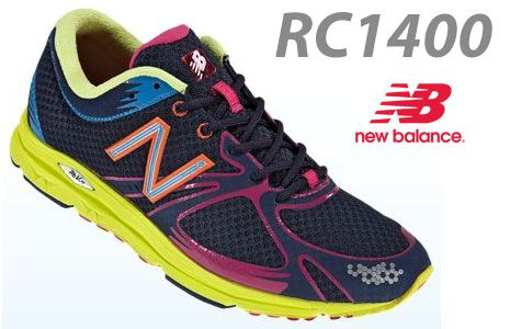 New Balance RC 1400   Minimalist Running Shoes   New balance ...