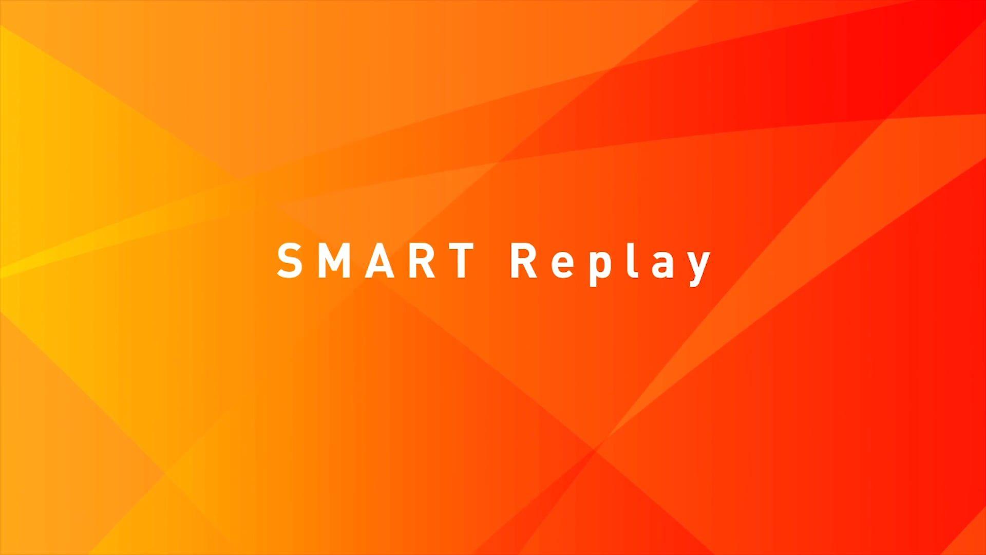 Hawk Eye Smart Replay Final Replay Hawkeye Smart
