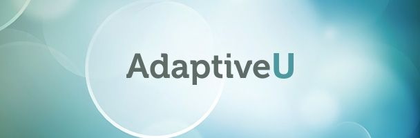 AdaptiveU Introduces Platform at Learning Solutions 2016