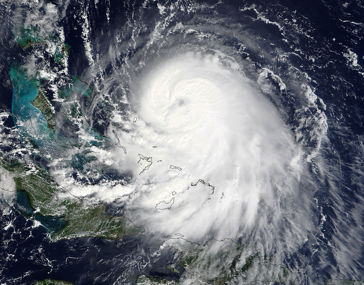 Words Of Wisdom On Hurricane Joaquin A Storm To Respect Natural Disasters Wisdom Nature