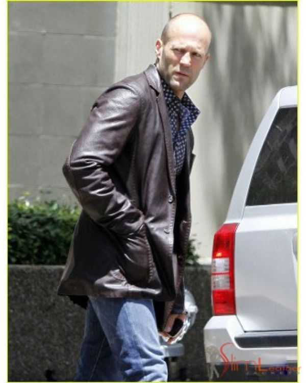 c39049f78b0 Fast and Furious-7  Jason  Statham  leather Jacket  formen only at   slimleatherjackets .com