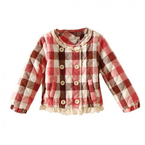 Chloé Cotton Jacket