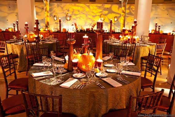 halloween wedding table decoration ideas httpwallpapershdrcom18279 - Halloween Wedding Centerpieces