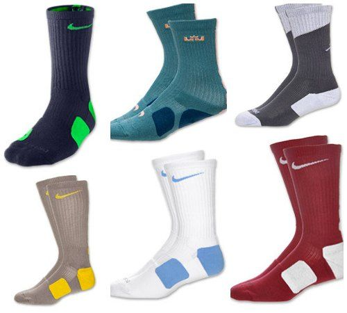 Chaussettes Nike Free Shipping