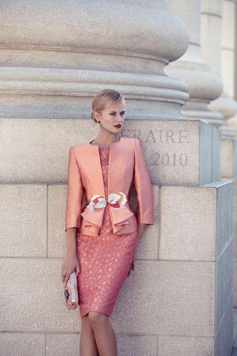 CARLA RUIZ :: | MADRINA | trajes | Pinterest | Vestiditos, Vestidos ...