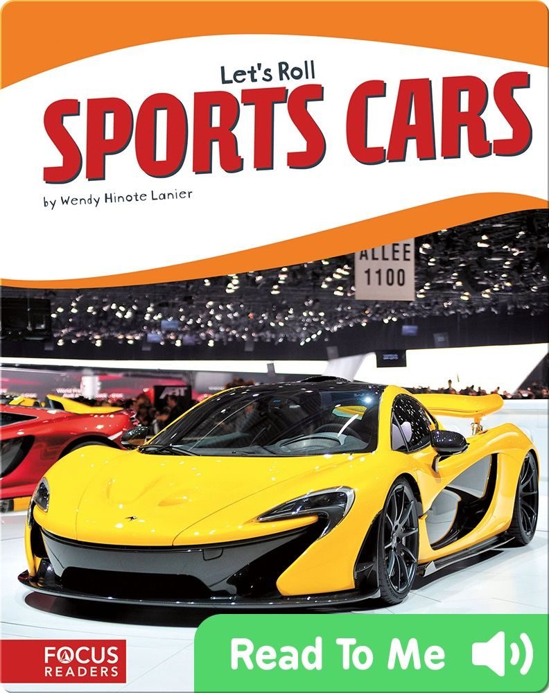 Read Sports Cars On Epic Sports Cars Sport Cars Rolling Car