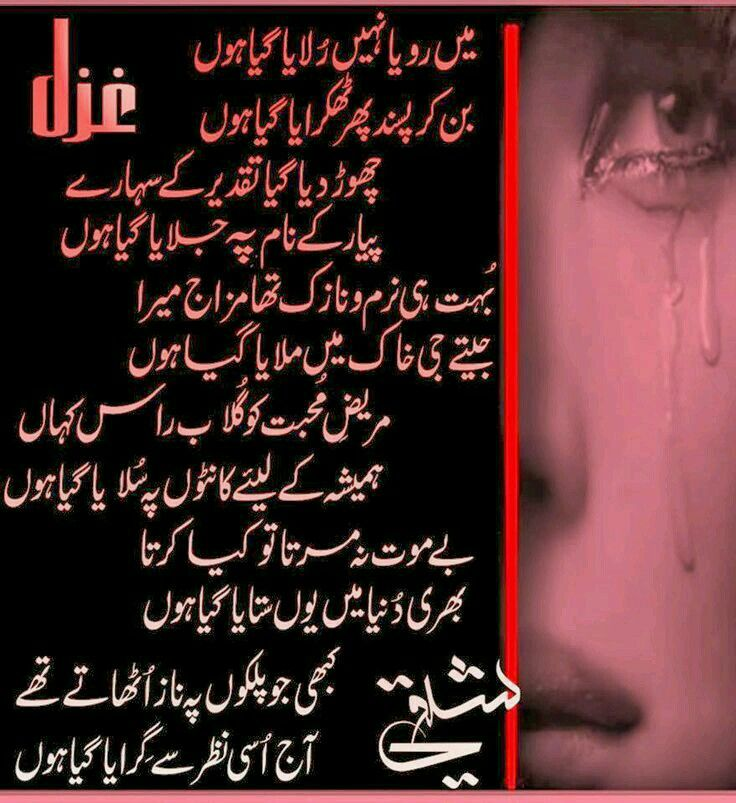 Pin by Azam Mahmood on literature urdu in 2020   Urdu ...
