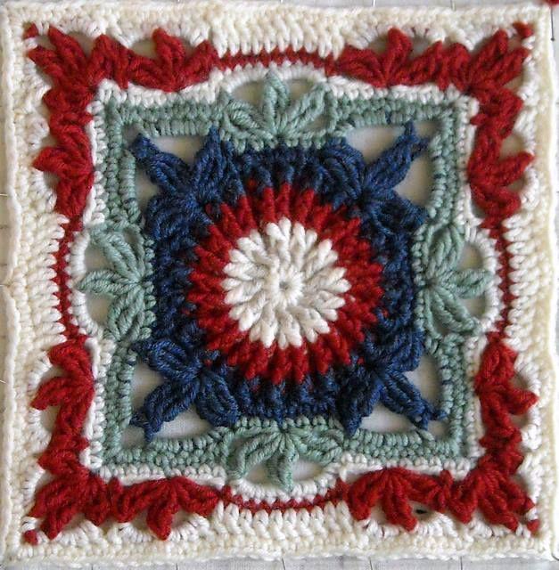 Ergahandmade | crochet flowers | Pinterest | Häkeln, Knüpfen und ...