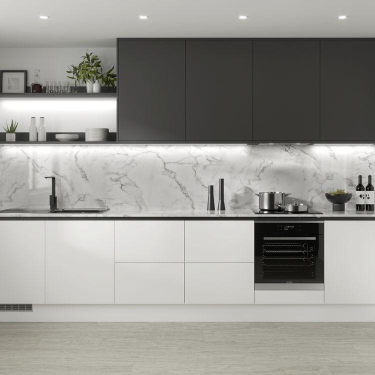 Pin De Luisspielvogel Em House Design Em 2020 Design De Cozinha Cozinhas Modernas Tendencias De Cozinha