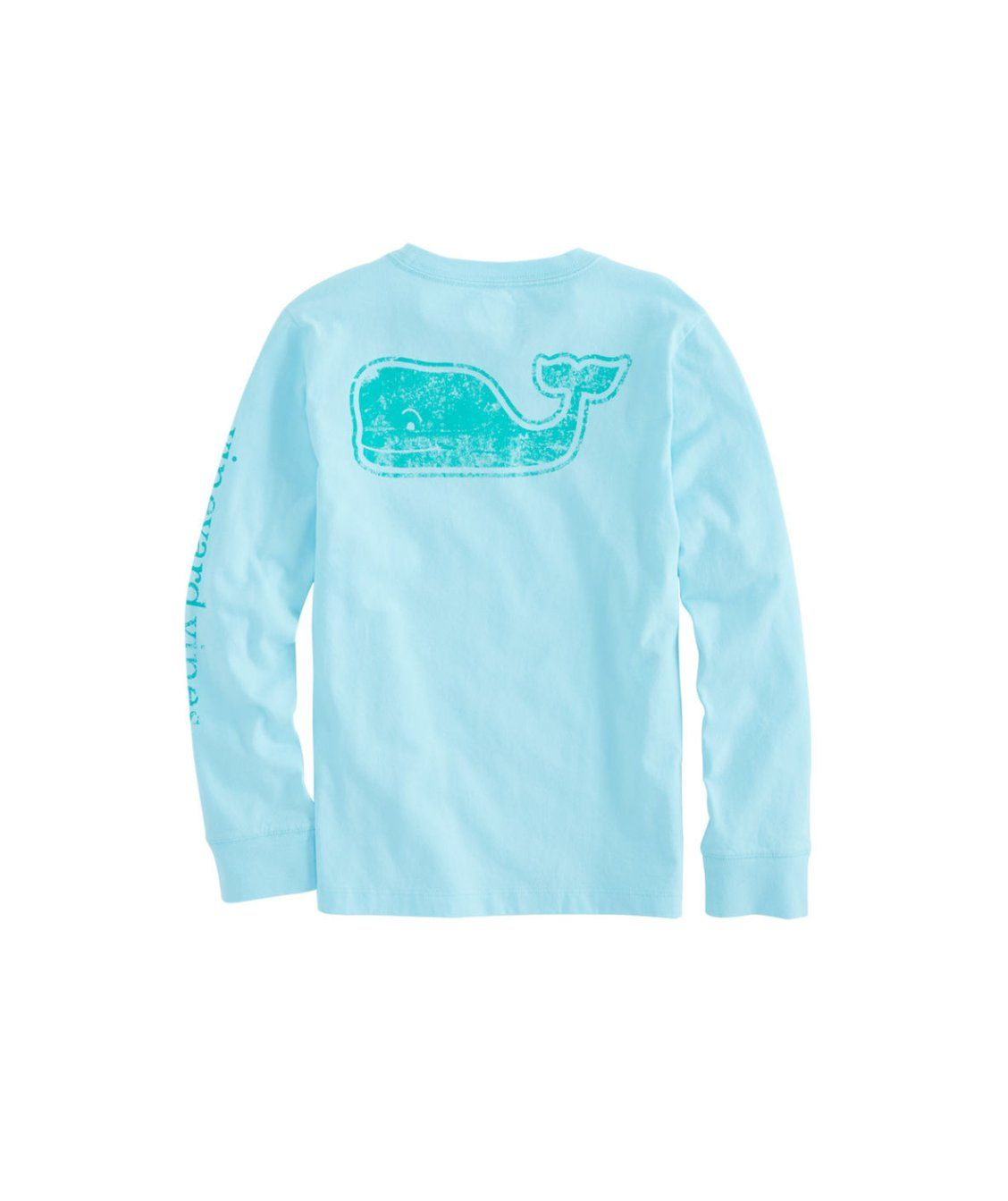 33d308a8 Boys Long-Sleeve Vintage Whale Fill Pocket T-Shirt | new arrivals ...