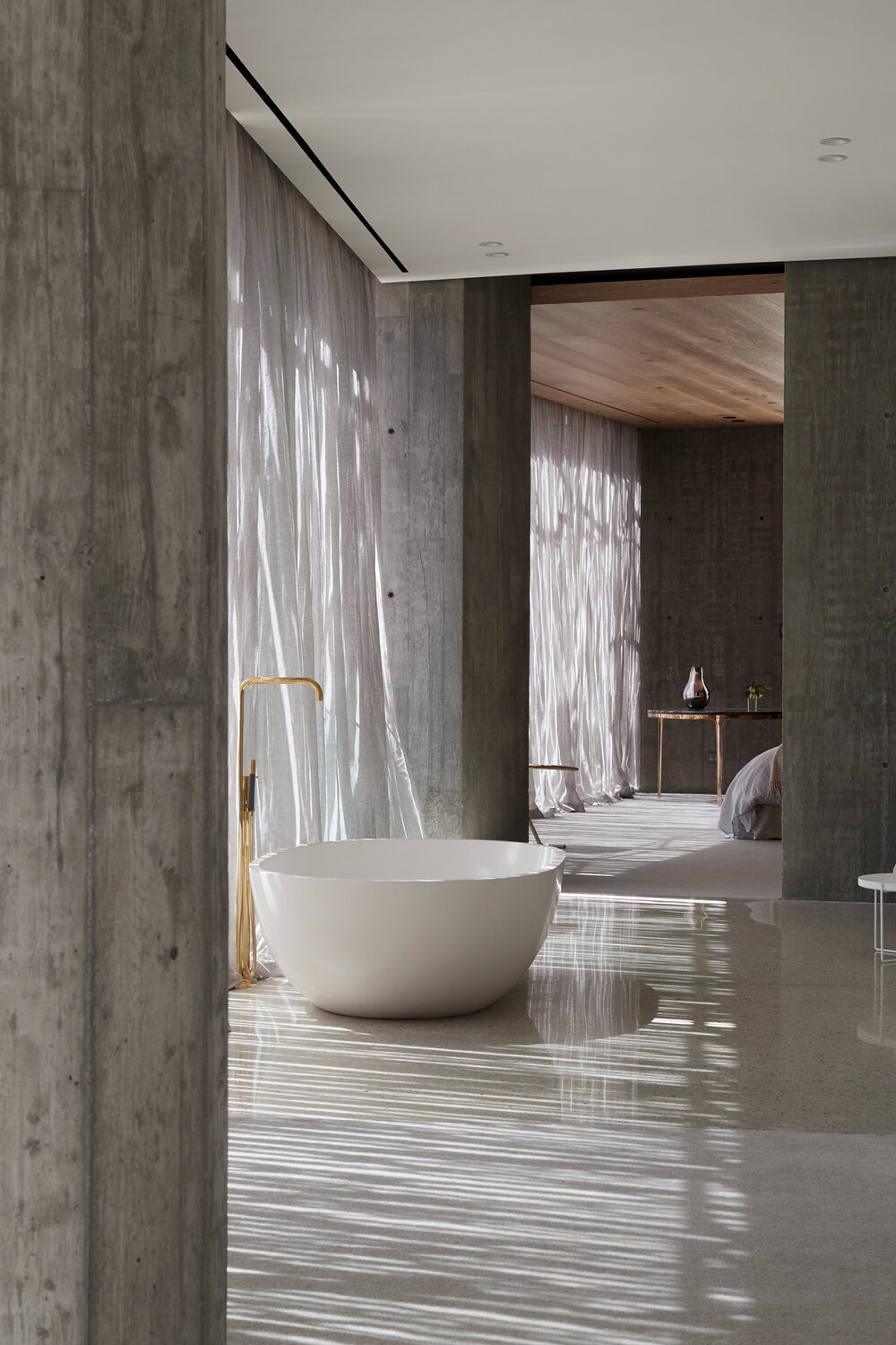 Twig House — LEETON POINTON architects + interiors in 2020 ...