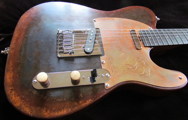 Ken Francis Guitars Ontario Fender Guitars Guitar Collection Fender Bender