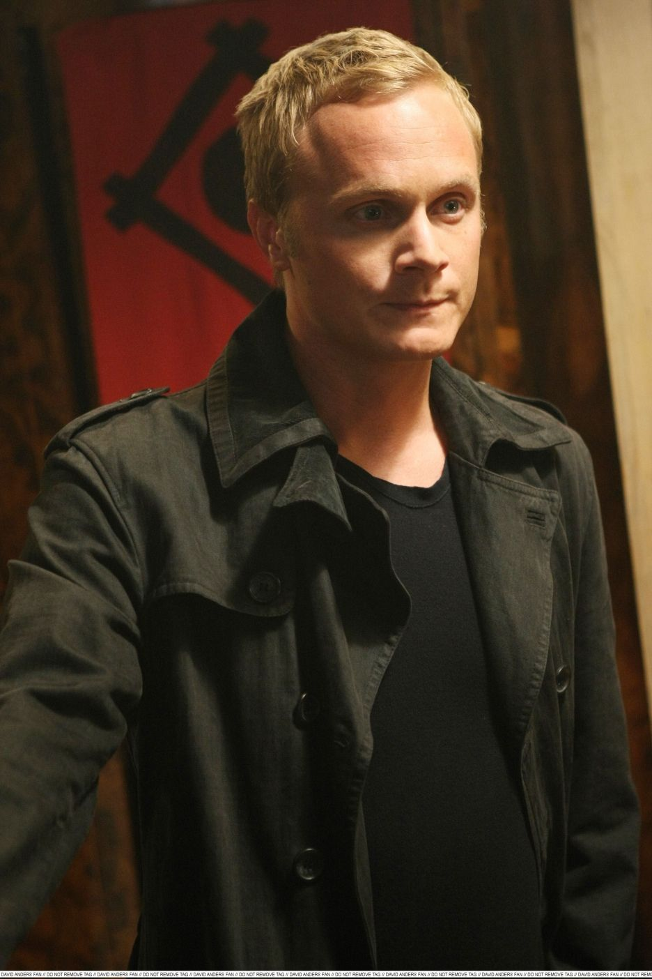 david anders catholic
