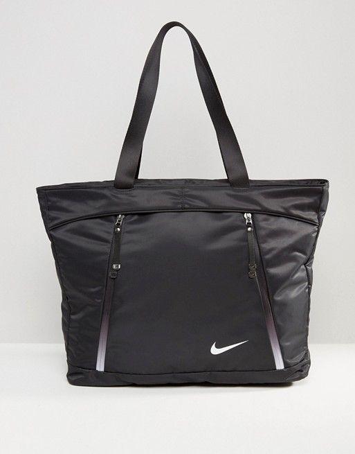 75a3937666 Nike Premium Auralux Tote Bag