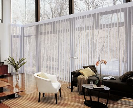 Hunter Douglas Canada Luminette Privacy Sheers Marry The
