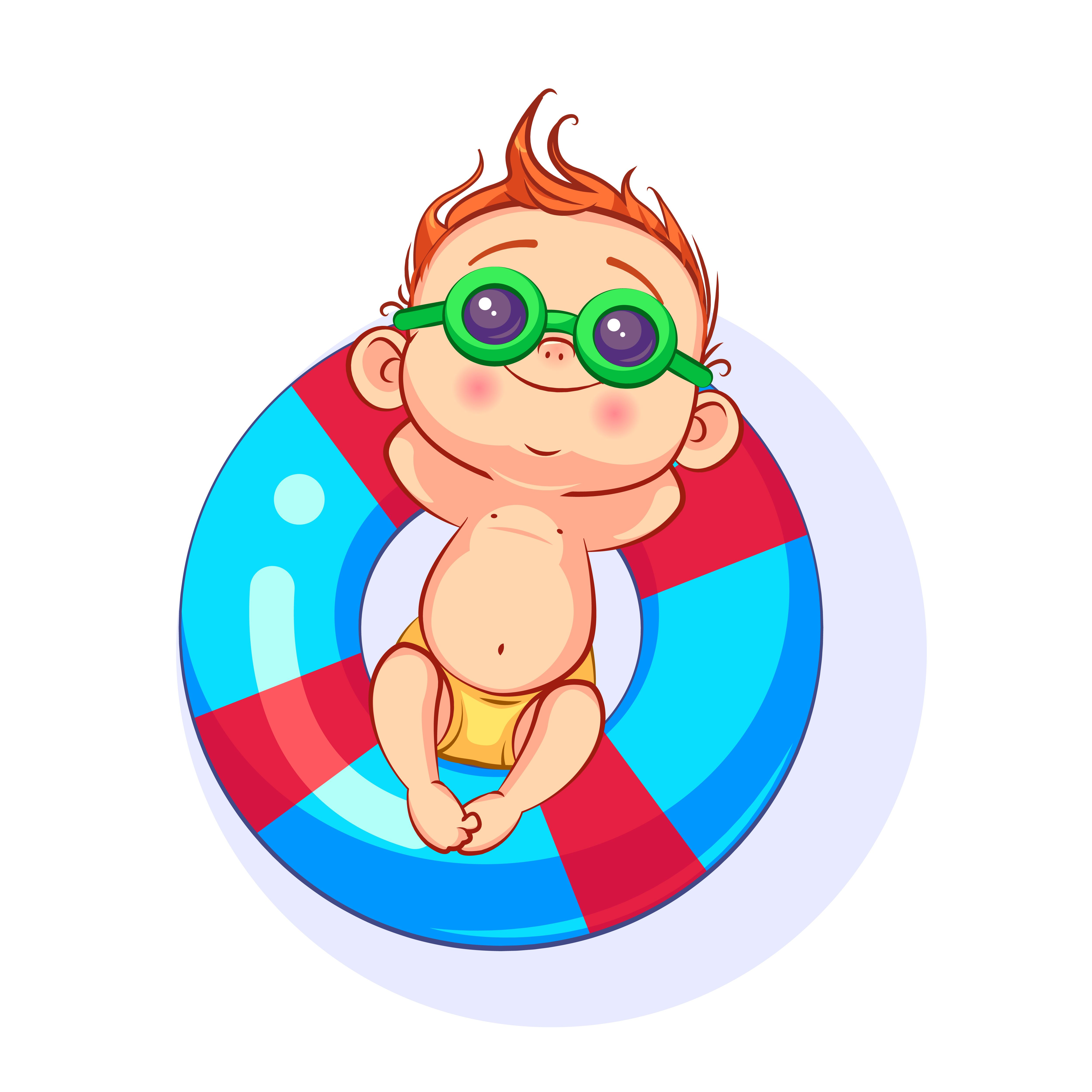 Essential Steps To Cruising With A Baby Confidently Cruises - Baby on cruise ship