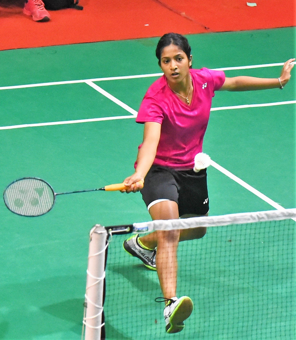 Indian Shuttlers Assure Eight Medals At South Asian Games South Asian Games Asian Games Badminton Sport