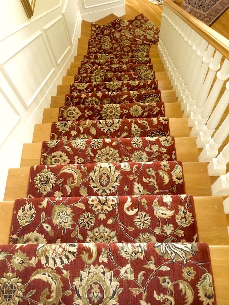 Best Stair Runners And The Huge Controversy Over Some Popular 400 x 300