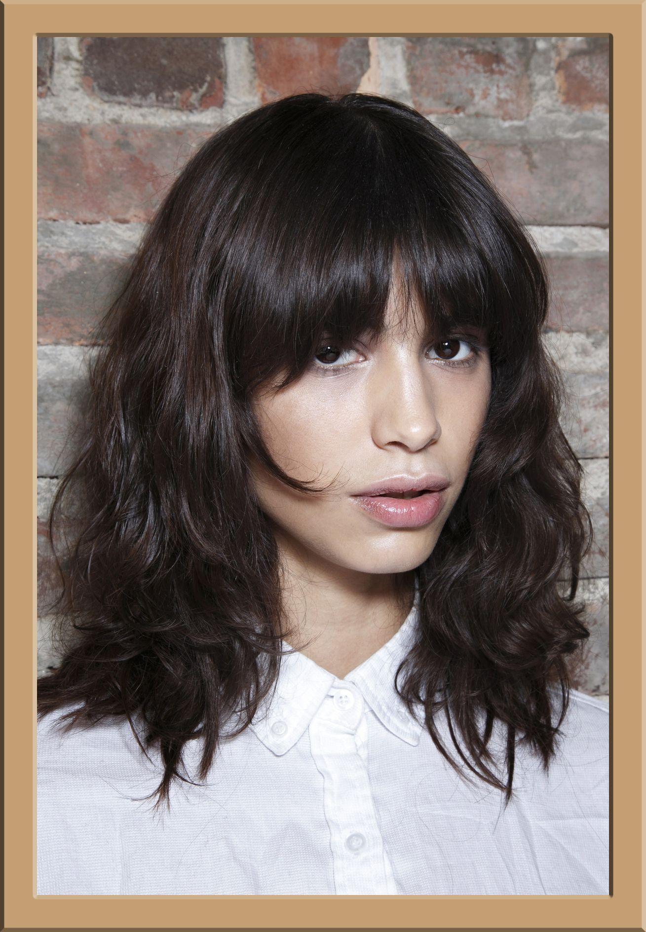 Seductive Hair Styles – Oct 2020