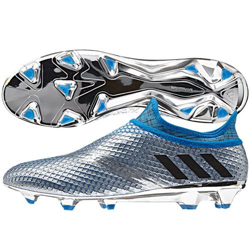 adidas Mens Messi 16+ Pureagility FG Firm Ground Soccer Cleats  fa53d650de99a