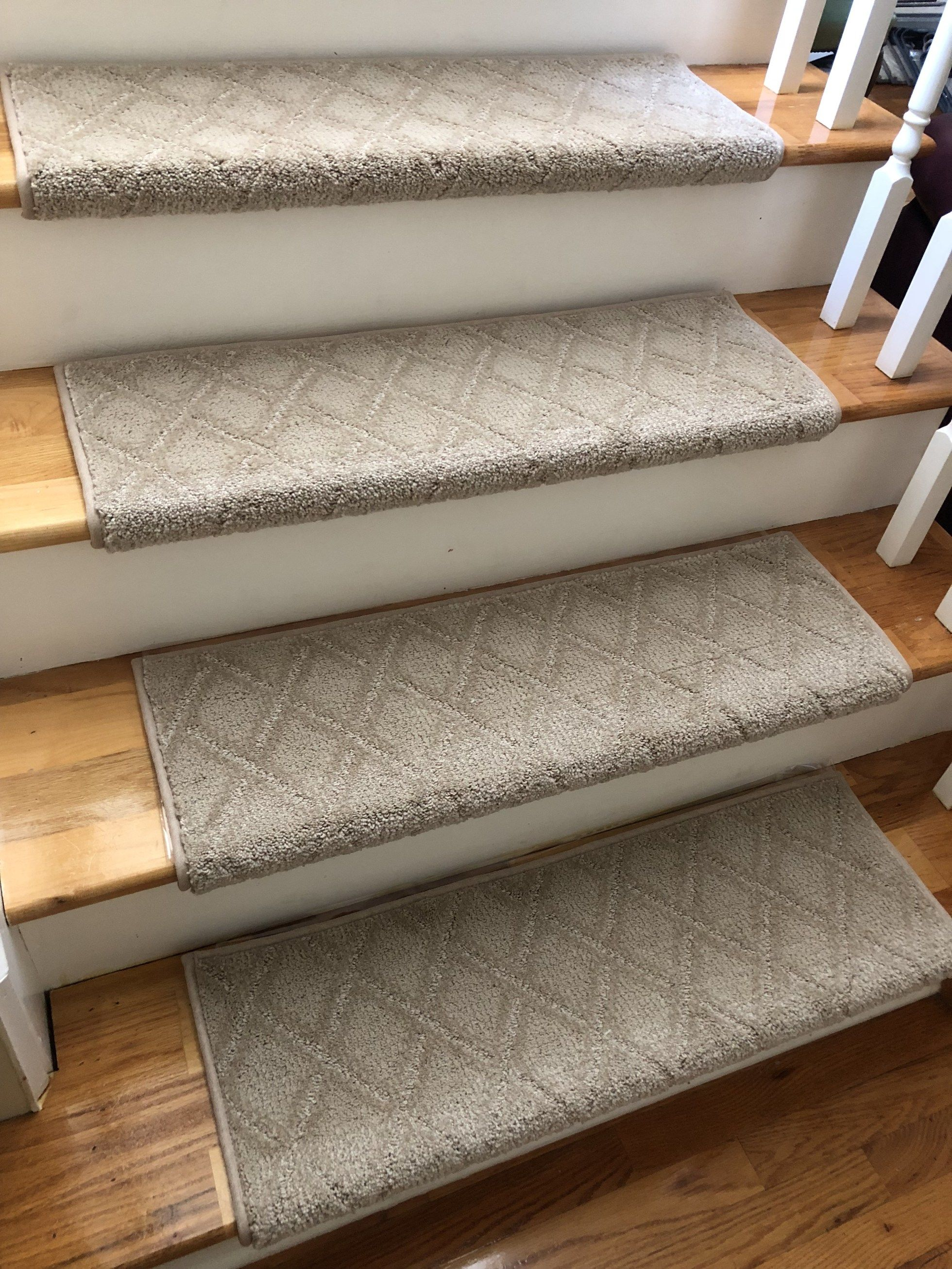 Chaps Stair Treads Shop Chaps Treads Home Of True Bullnose