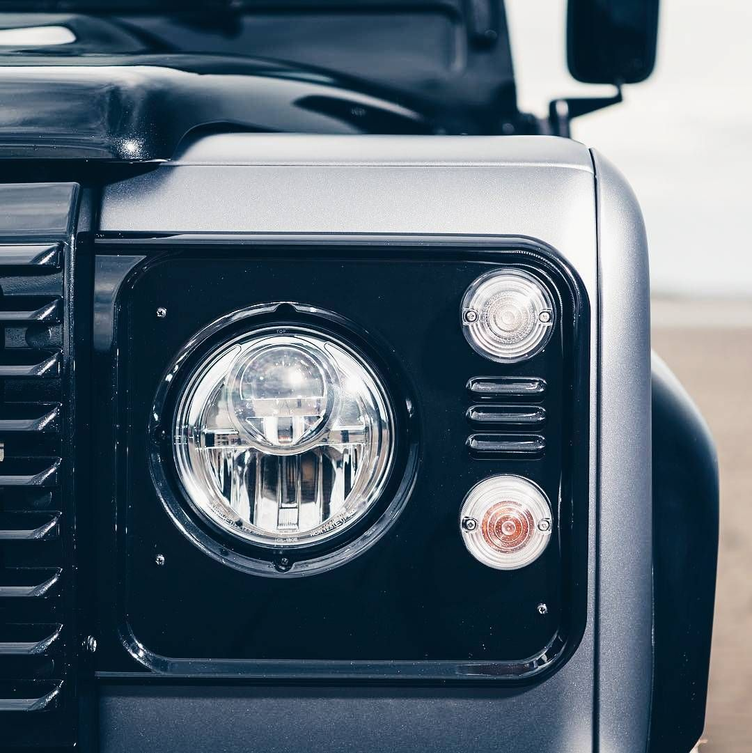 Don't say goodbye to the #Defender just yet. @thetimes is reporting