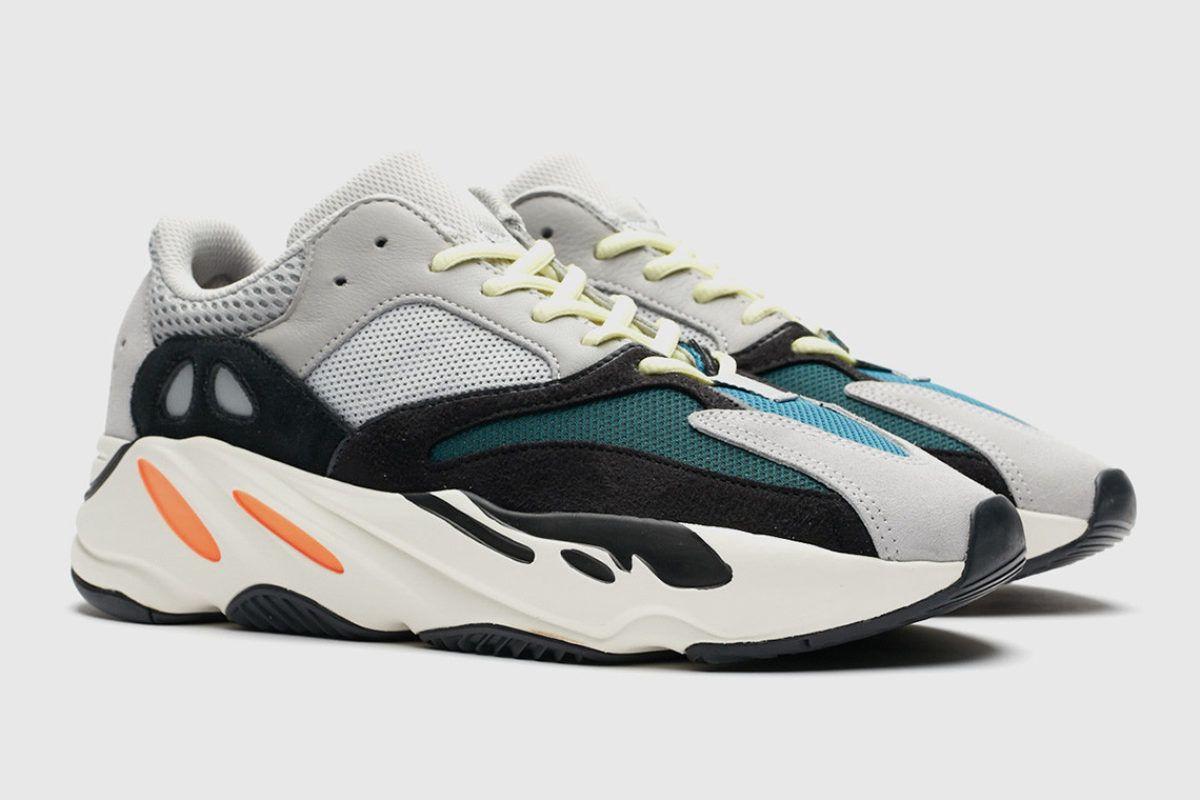 Yeezy Boost 700 | Adidas originals, Kanye west e Adidas