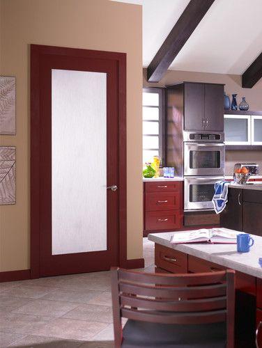 Modern Interior Doors - page 10 puertas Pinterest Diseños de - puertas interiores modernas