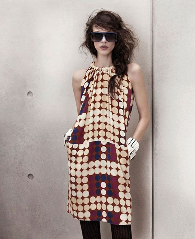 Marni for H&M, Spring 2011