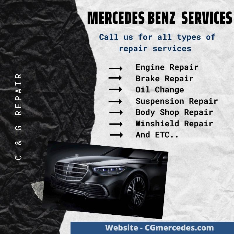 Pin on Mercedes Service Center Near Me