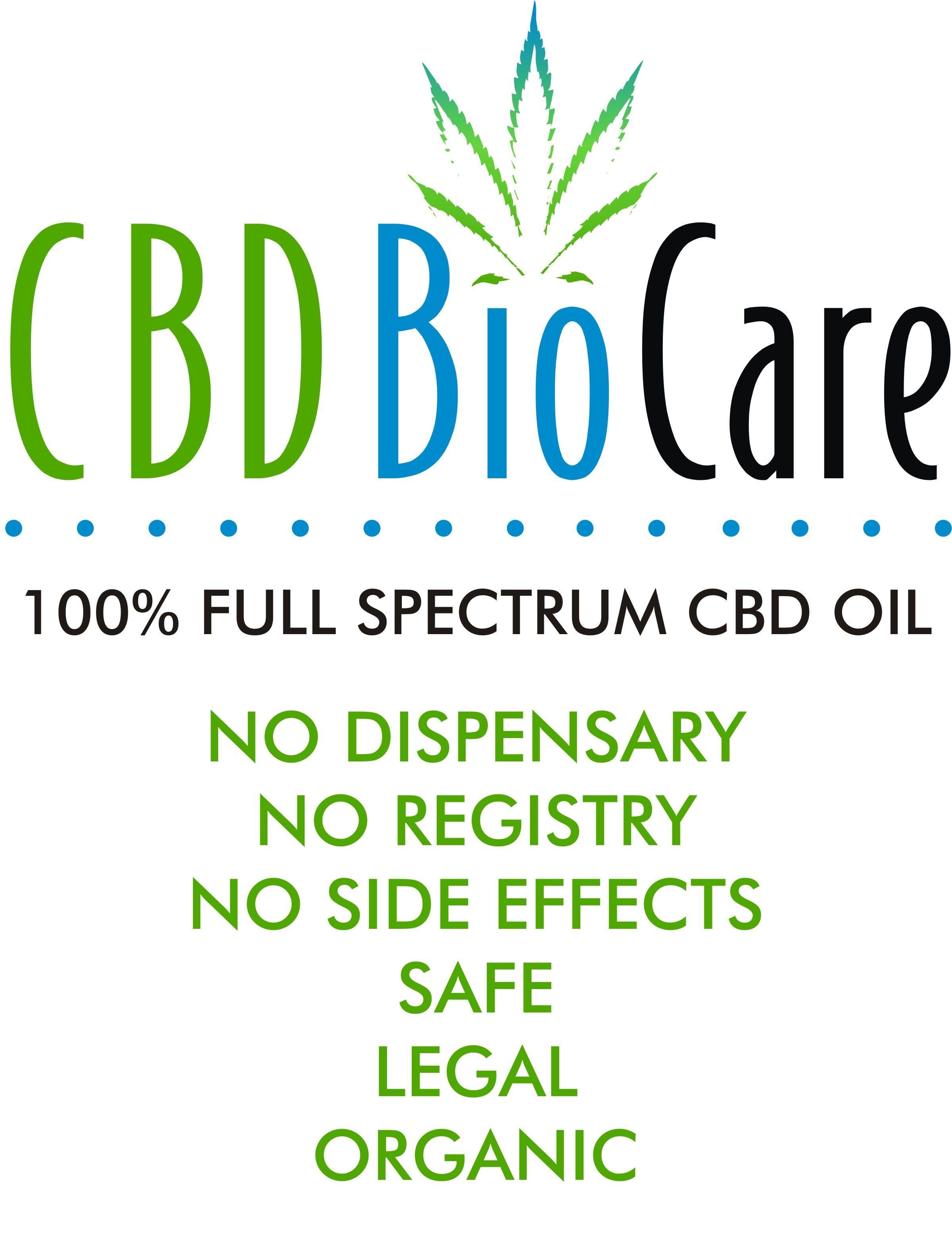 CBD Buyers Club offering CBD BioCare products | CBD Oil