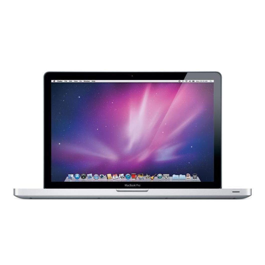 MacBook Pro 15.4-inch (February 2011)