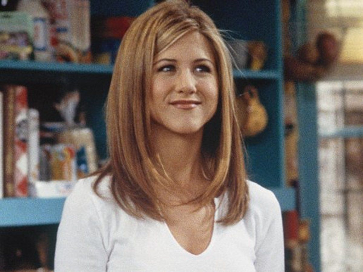 Jennifer Aniston Reveals The Fashion Items She Kept From Friends