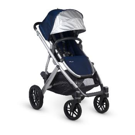 UPPAbaby Vista Taylor Convertible stroller, Baby