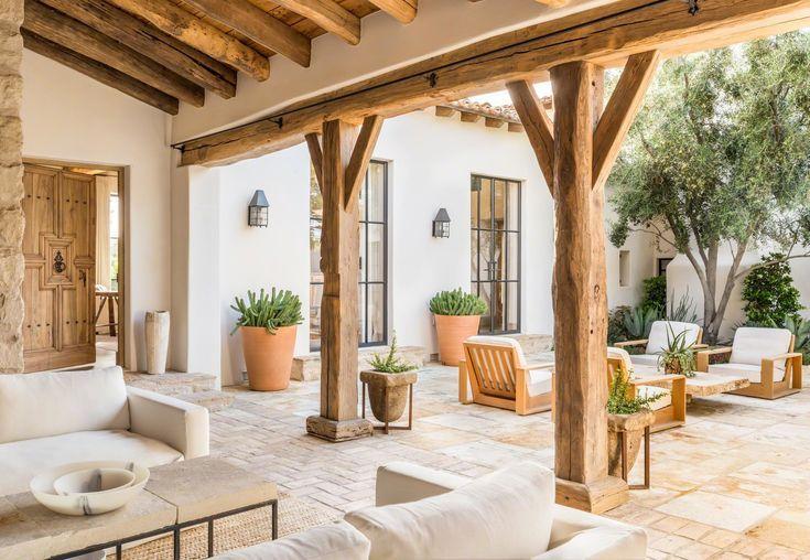 Photo of Casa privata # 5, Paradise Valley, Arizona   OZ Architects – nuovo di zecca