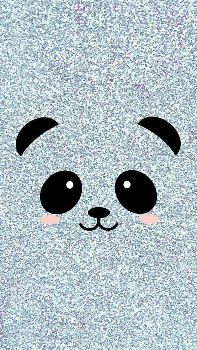 Fondos De Pantalla Para Iphone Tumblr Femeninos Originales Cute Panda Wallpaper Panda Wallpapers Wallpaper Iphone Cute