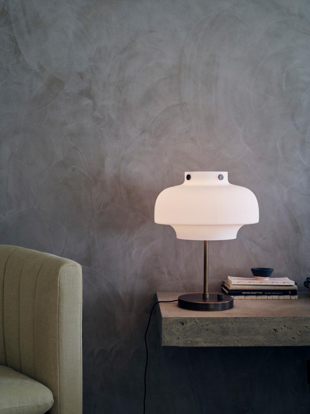 Tradition Copenhagen Sc13 In 2020 Light Table Home Decor Interior