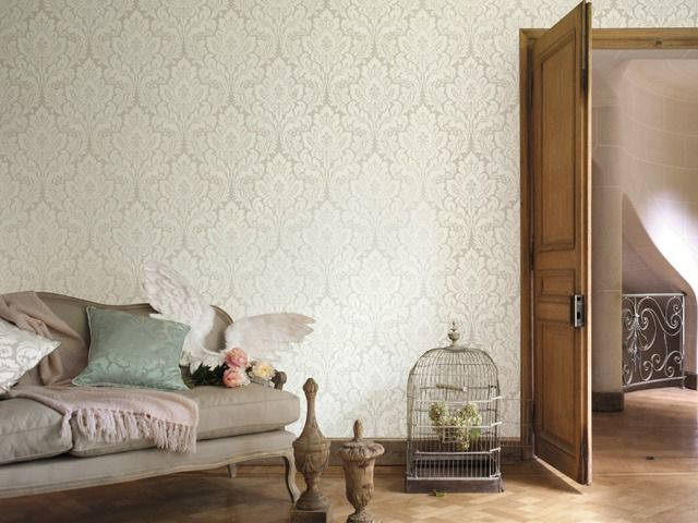 CASADECO SAN MARCO : CASADECO, editor of wallpaper and upholstery fabrics