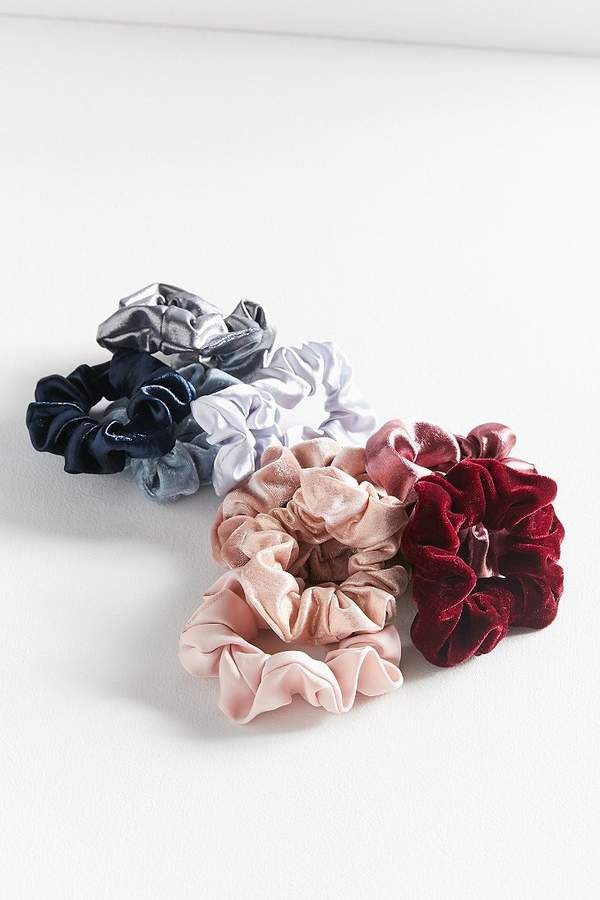 Urban outfitters scrunchies